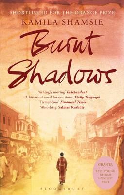 Burnt Shadows (Paperback)