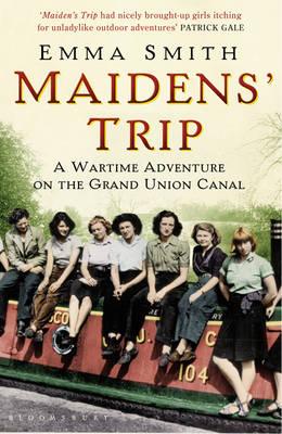 Maidens' Trip (Paperback)