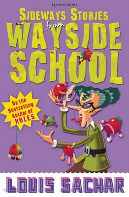 Sideways Stories from Wayside School - Wayside School (Paperback)