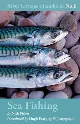 Sea Fishing - River Cottage Handbook No. 6 (Hardback)