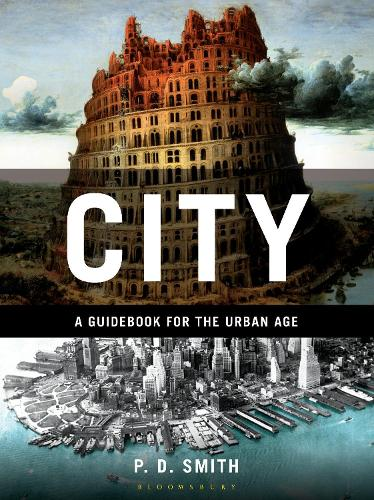 City: A Guidebook for the Urban Age (Hardback)
