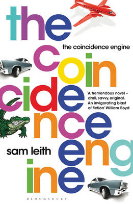 The Coincidence Engine (Paperback)