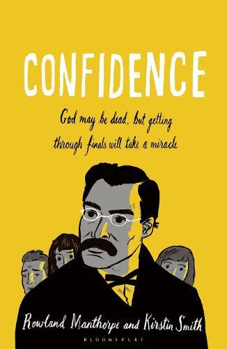 Confidence (Paperback)