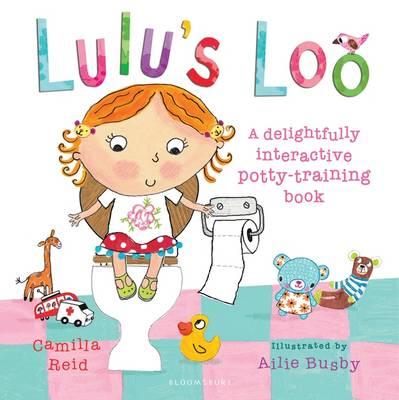 Lulu's Loo (Hardback)