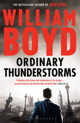 Ordinary Thunderstorms (Paperback)