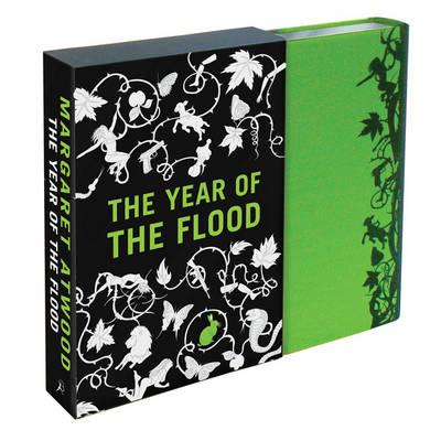 The Year of the Flood (Hardback)