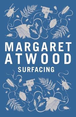 Surfacing (Hardback)