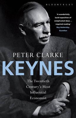 Keynes: The Twentieth Century's Most Influential Economist (Paperback)
