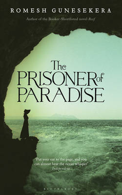 The Prisoner of Paradise (Hardback)