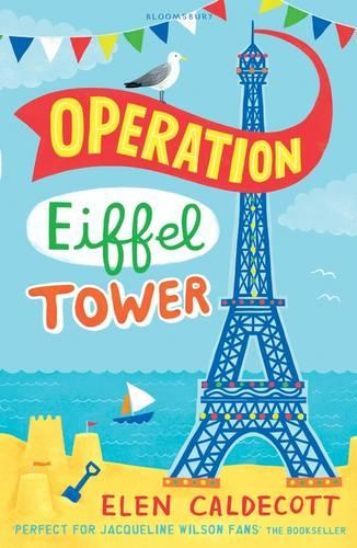 Operation Eiffel Tower (Paperback)