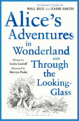 Alice's Adventures in Wonderland: AND Through the Looking Glass (Paperback)