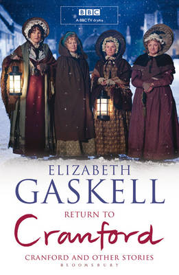 Return to Cranford: and Other Stories B Format (Paperback)