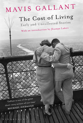 The Cost of Living: Early and Uncollected Stories (Hardback)