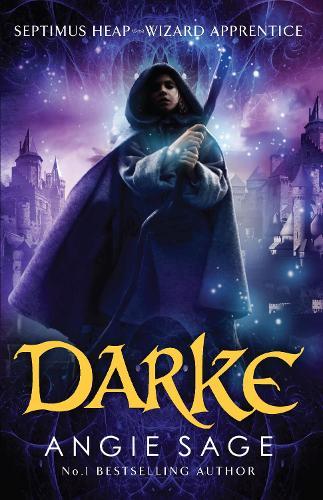 Darke: Septimus Heap Book 6 (Paperback)