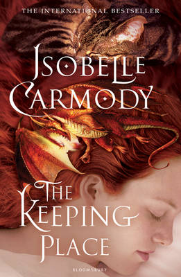 The Keeping Place: Obernewtyn Chronicles: Book Four (Paperback)