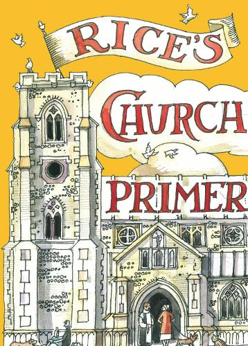 Rice's Church Primer (Hardback)