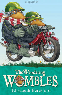 The Wandering Wombles - The Wombles (Paperback)