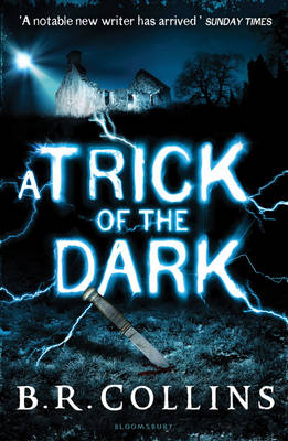 A Trick of the Dark (Paperback)