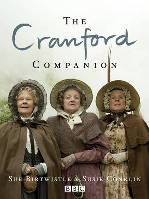 The Cranford Companion (Hardback)