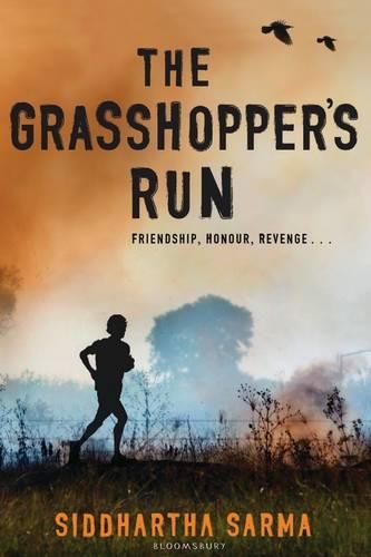The Grasshopper's Run (Paperback)