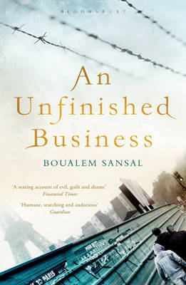 An Unfinished Business (Paperback)