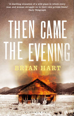 Then Came the Evening (Paperback)