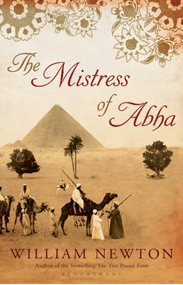 The Mistress of Abha (Paperback)