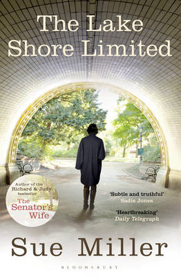 The Lake Shore Limited (Paperback)