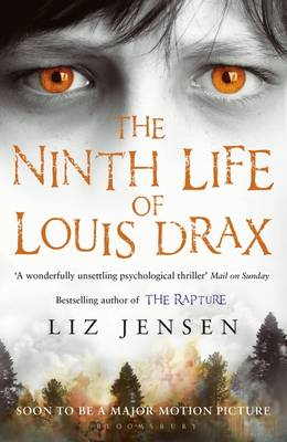 The Ninth Life of Louis Drax (Paperback)