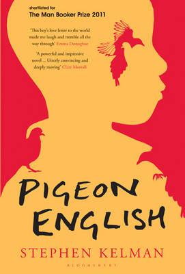 Pigeon English (Paperback)