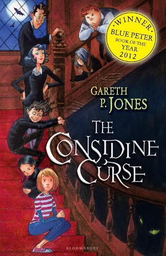The Considine Curse (Paperback)