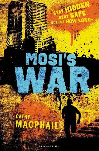 Mosi's War (Paperback)