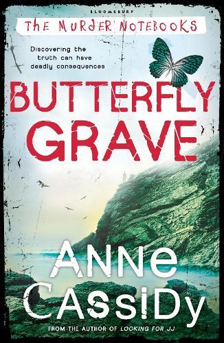 Butterfly Grave (Paperback)