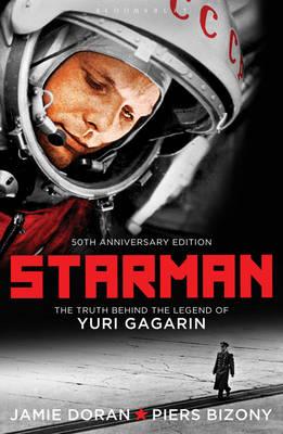 Starman (Paperback)