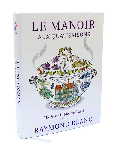 Le Manoir aux Quat'Saisons (Hardback)