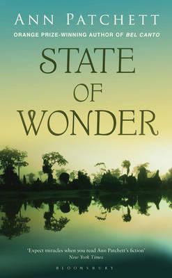 State of Wonder (Hardback)