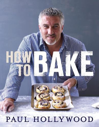 How to Bake (Hardback)