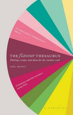 The Flavour Thesaurus (Paperback)