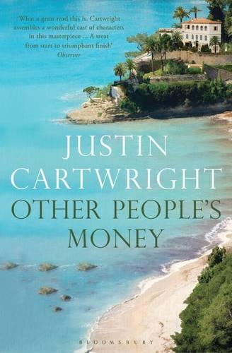 Other People's Money (Paperback)