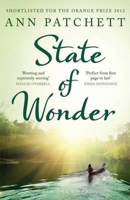 State of Wonder (Paperback)