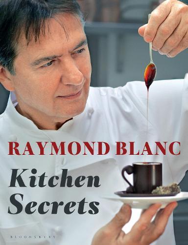 Kitchen Secrets (Paperback)