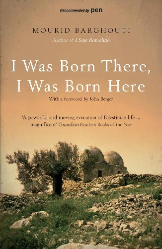 I Was Born There, I Was Born Here (Paperback)