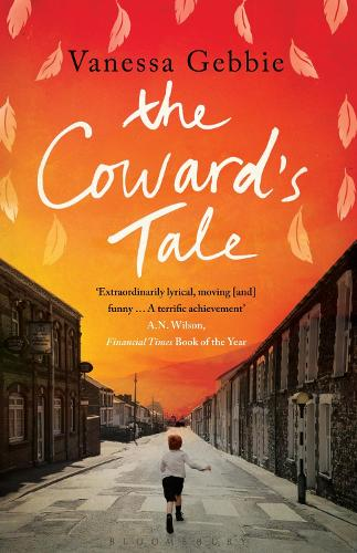 The Coward's Tale (Paperback)