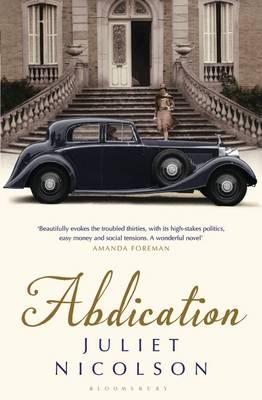 Abdication (Hardback)