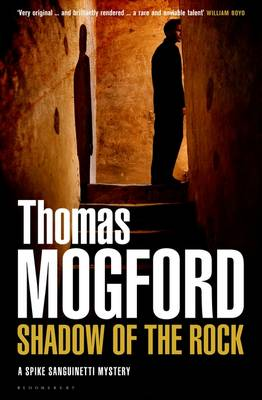 Shadow of the Rock (Paperback)