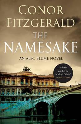 The Namesake: An Alec Blume Novel (Paperback)