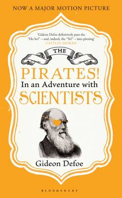 The Pirates! in an Adventure with Scientists (Paperback)