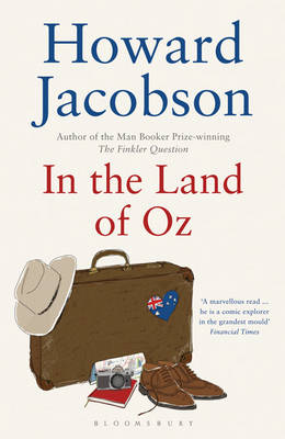In the Land of Oz (Paperback)