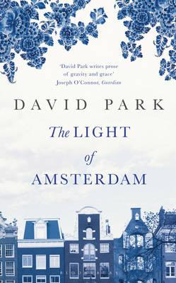 The Light of Amsterdam (Paperback)