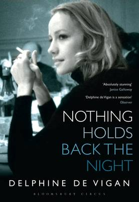 Nothing Holds Back the Night (Paperback)